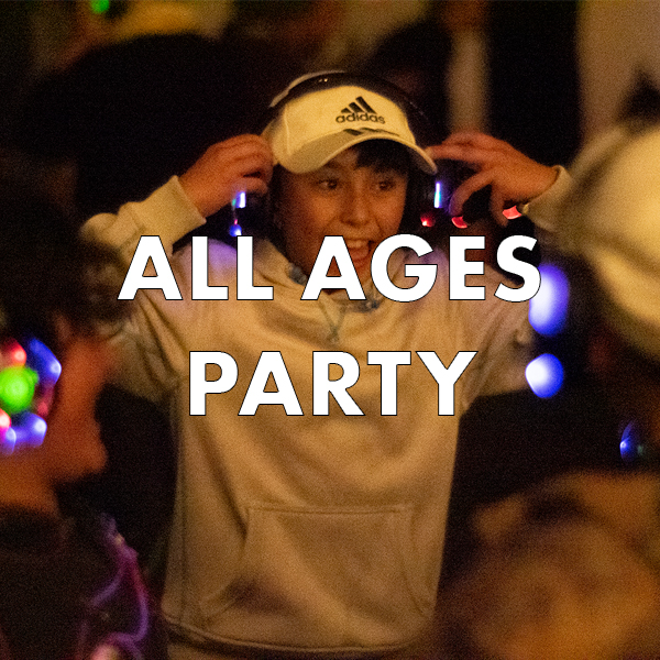 Link to All Ages Party silent disco packages