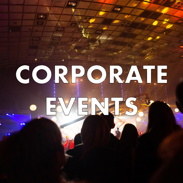 Link to Corporate Event silent disco and silent event packages