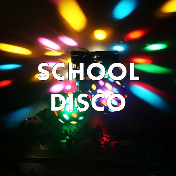 Link to School Disco silent disco packages