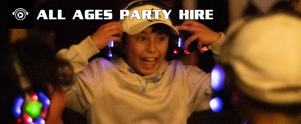 Image of All Ages Party Hire